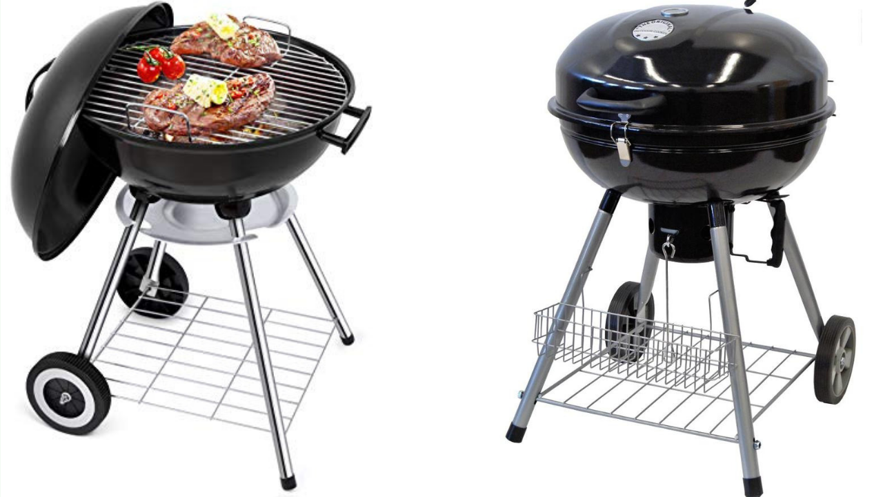 Best Charcoal Grills Reviews