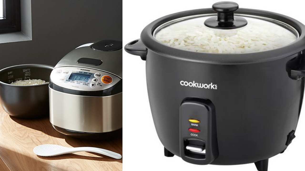 Best Rice Cookers Reviews