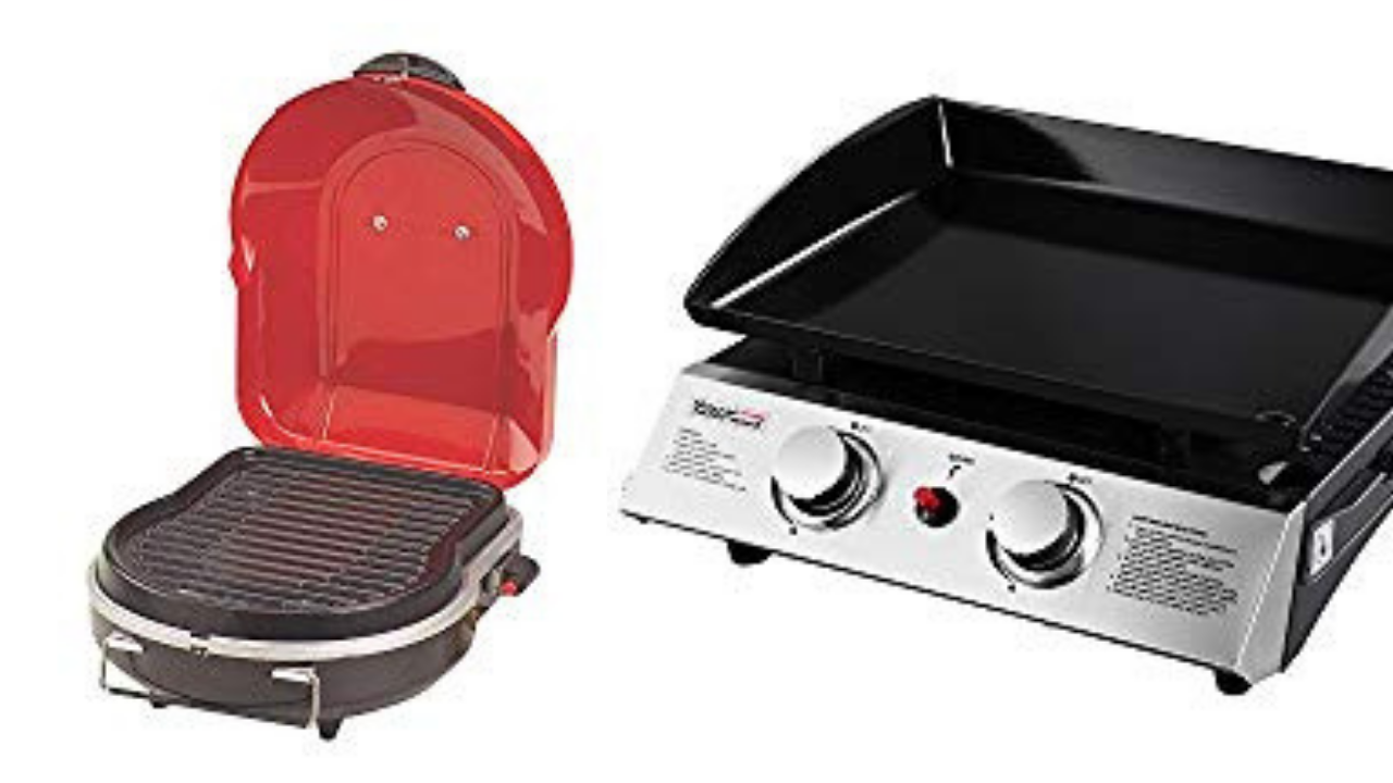 Best Gas Grill Under 150 Reviews