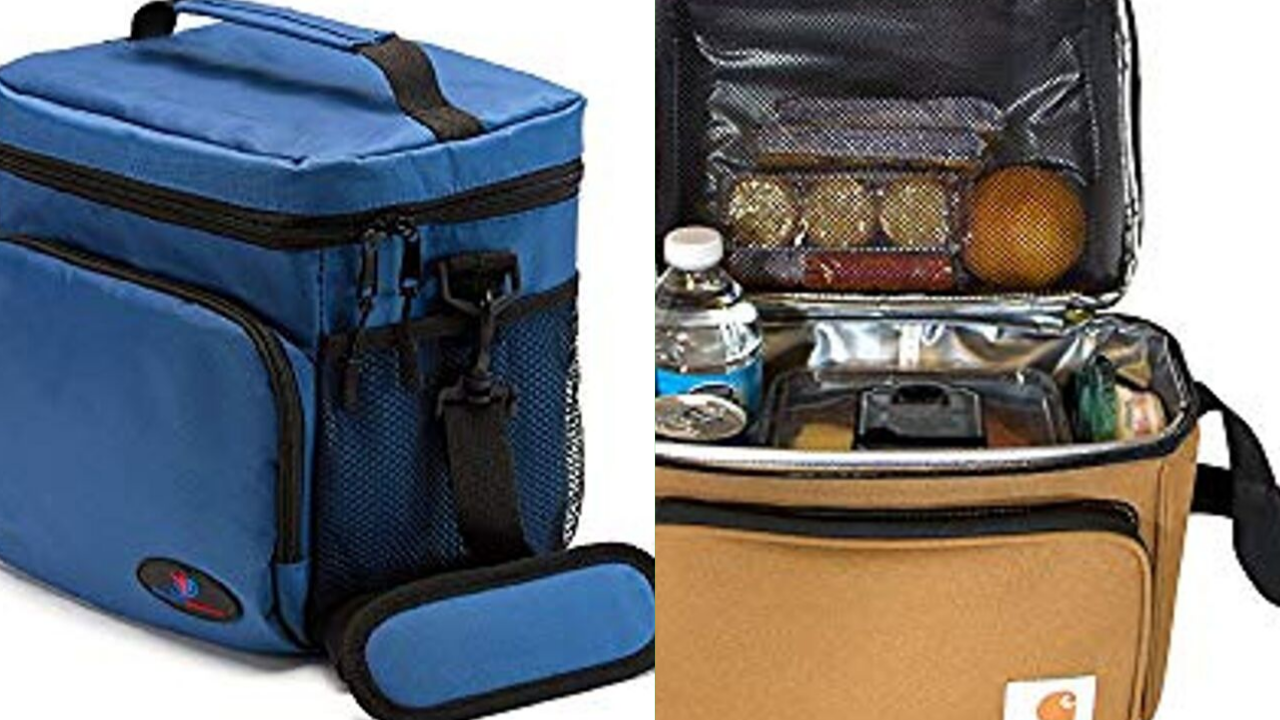Best Lunch Bags for Professionals